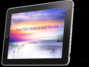Get Unstuck Self Review