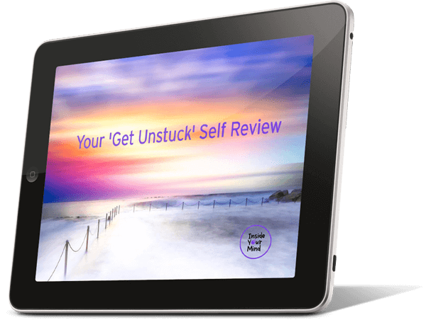 Get Unstuck Self Review