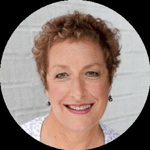 Gail Reichert, Principal Consultant, Leader's Edge
