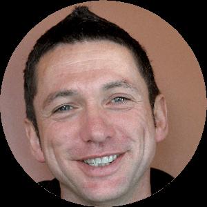 Jason Giacopazzi, Project Supervisor