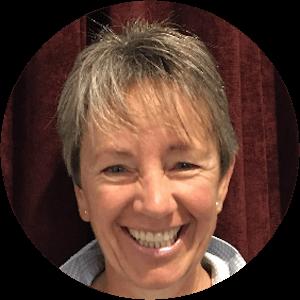 Jenny Malcolm, Professional Coach, Oamaru