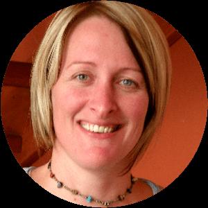 Lucy Daykin, Global Head of Coaching, Grant Thornton International, London UK