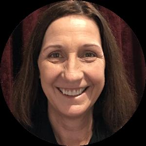 Lyn Robertson, Academic Administrator