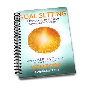 Goal Setting-Workbook