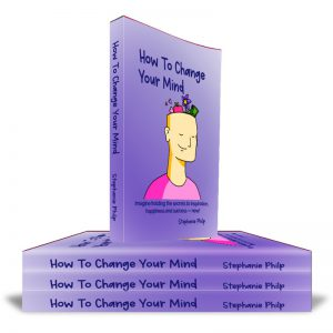 How to Change Your MInd - eBook