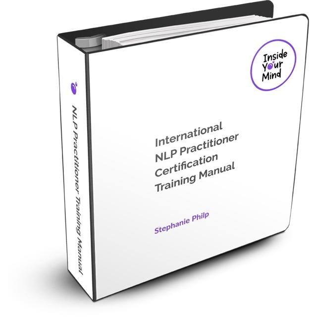 International NLP Practitioner Certification Training ...