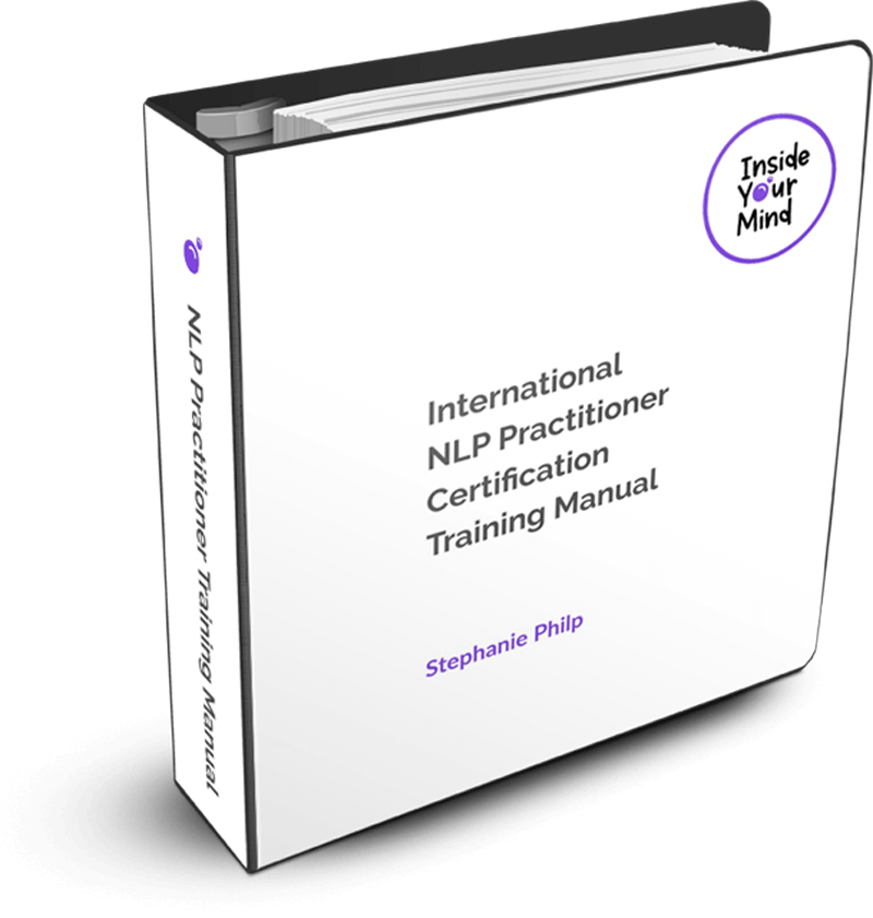 NLP Practitioner Certification Training Manual