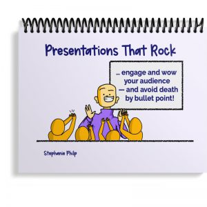 Presentations That Rock - eBook