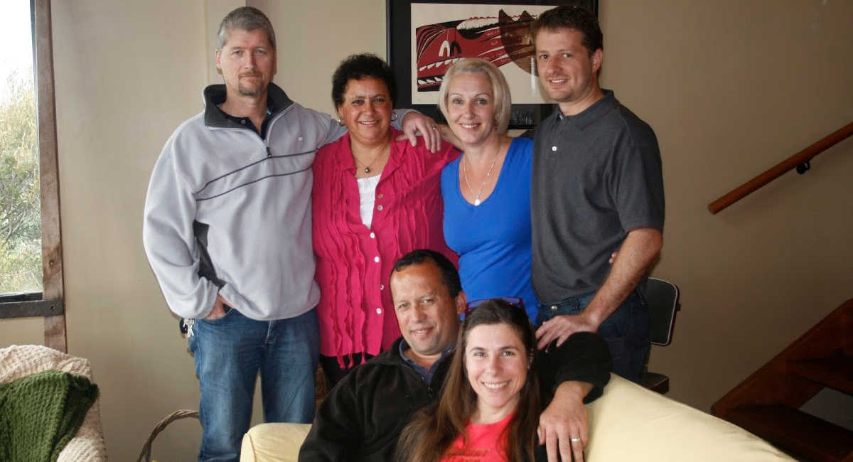 small group of NLP Practitioners