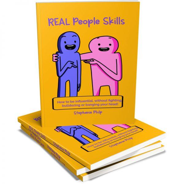 Real People Skills - eBook