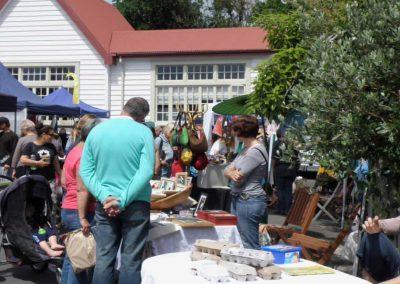 Raglan market