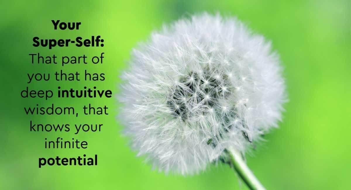 Your super-self