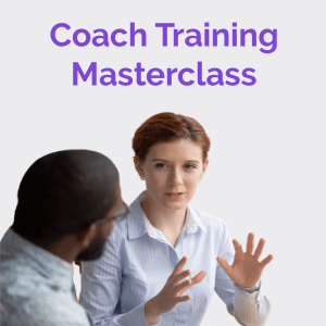 Coach Training Masterclass
