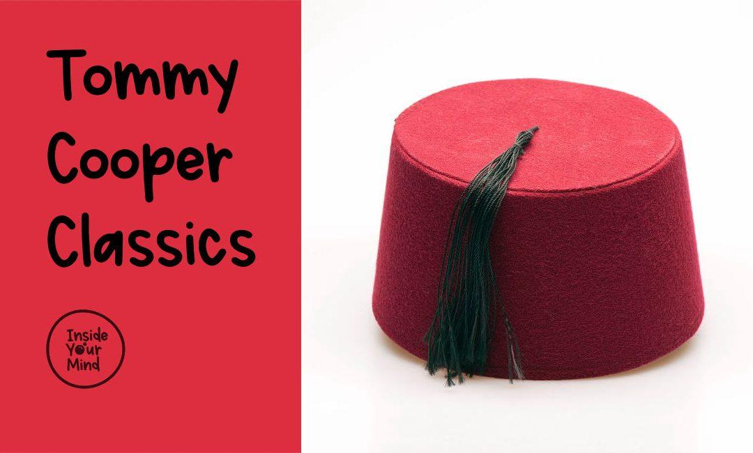 Tommy Cooper Classics