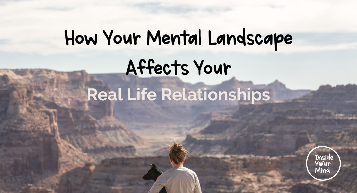 You mental landscape