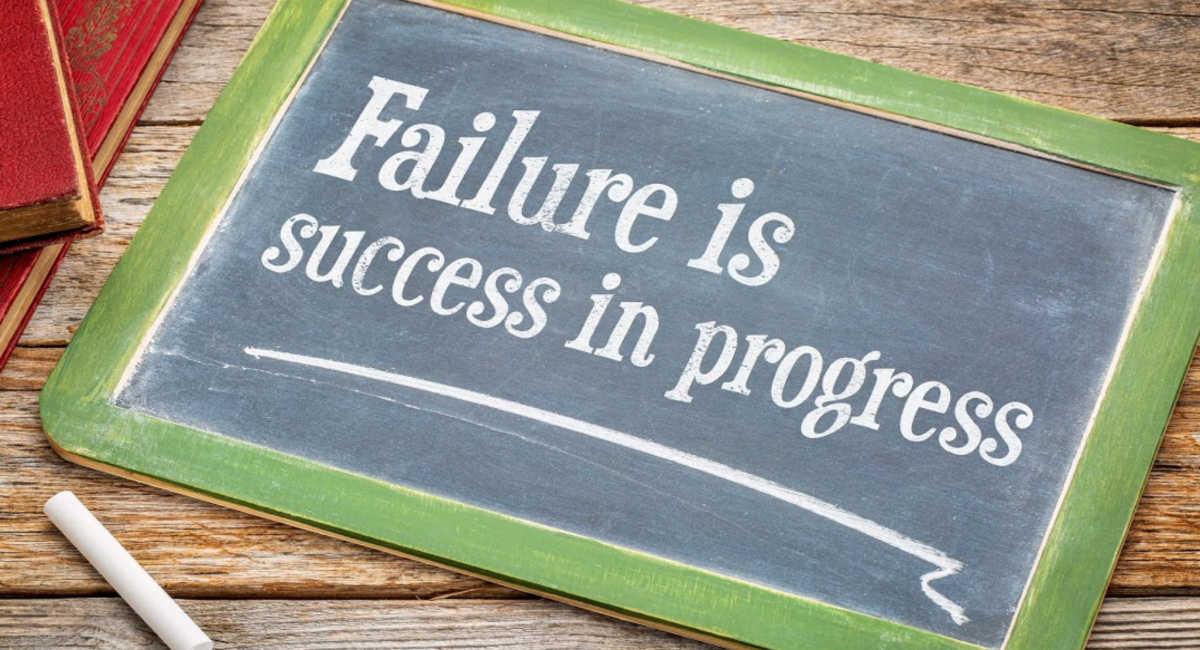 sign-failure is success in progress