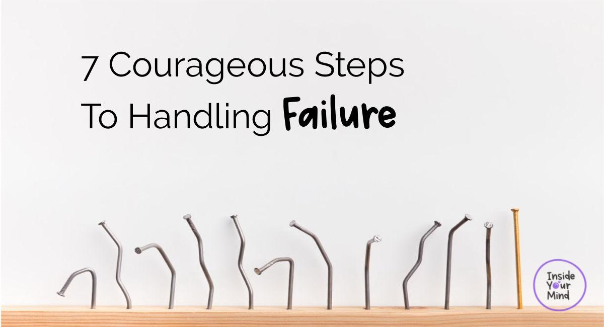 Failure to hammer nails