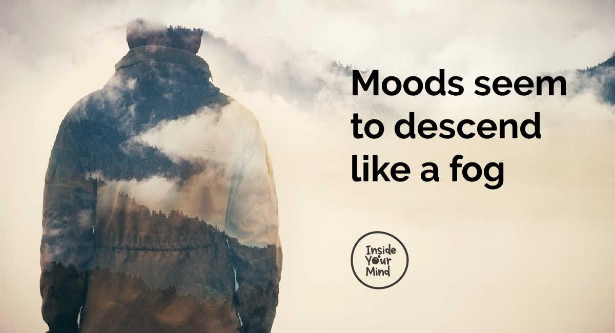 rotten mood descends like a fog