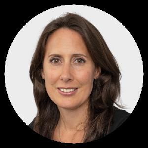 Cornelia Leuthi - a multitude of challenges